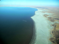 William Ck. - Lake Eyre