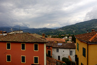 Barga - Old City